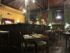 Inside The Sugar Palm